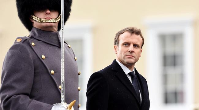 Fransa eğitimden kısıp savunmaya para harcayacak