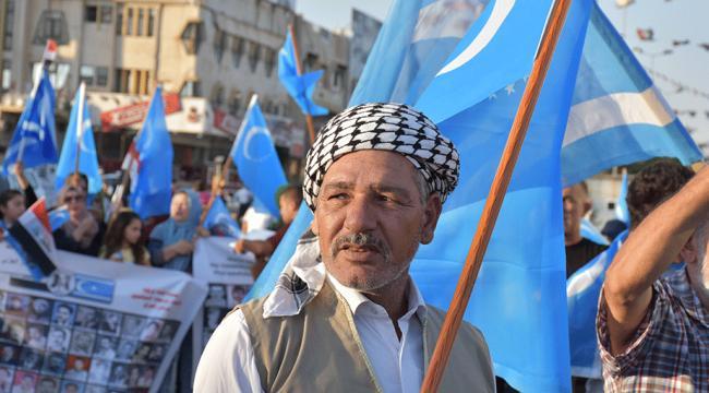 Irakta Türkmenler, Cumhurbaşkanlığı seçimi için adayını belirledi