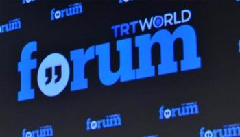 TRT World Forum için geri sayım