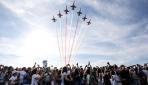 TEKNOFESTi, yarım milyondan fazla kişi ziyaret etti