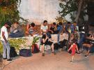 Edirne'de 559 göçmen yakalandı