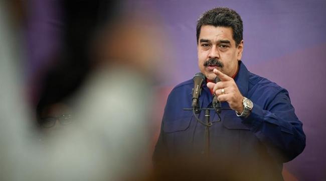 Venezueladan üç Latin Amerika ülkesine suikast suçlaması