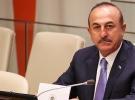 Dışişleri Bakanı Çavuşoğlu'ndan diplomasi trafiği