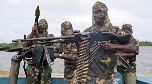 Boko Haramın rehin tuttuğu 73 kişi kurtarıldı