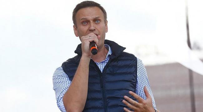 Rus muhalif Navalnıye yeniden hapis cezası