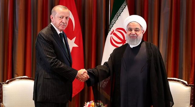 Cumhurbaşkanı Erdoğandan New Yorkta diplomasi trafiği