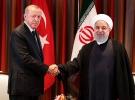 Cumhurbaşkanı Erdoğan'dan New York'ta diplomasi trafiği