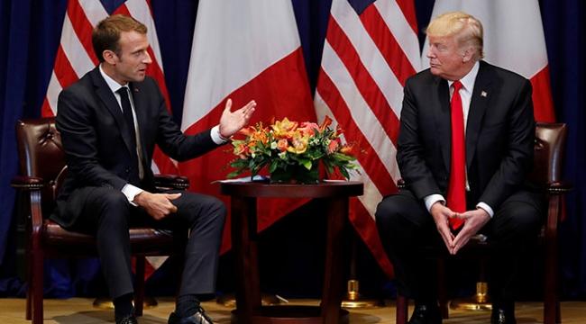 ABD Başkanı Trumpın New York diplomasisi