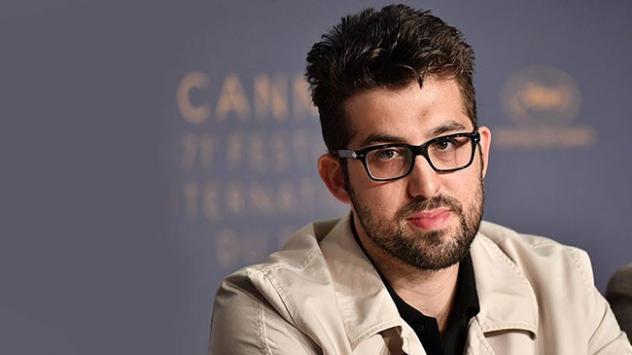 Doğu Demirkol Frankfurt Türk Film Festivalinde En Iyi Erkek Oyuncu