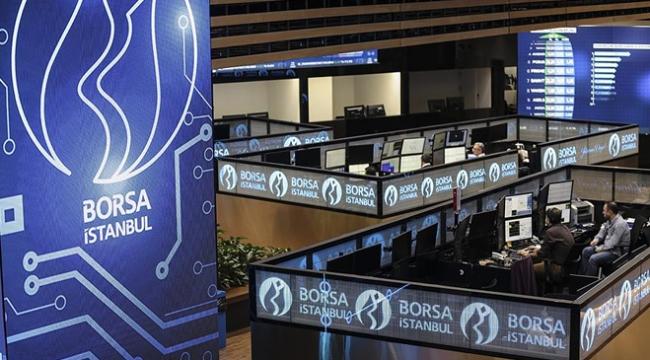 Borsa İstanbul açılışta 100.000 puanı aştı