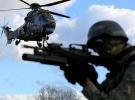 Güvenlik güçleri terör örgütlerine nefes aldırmadı