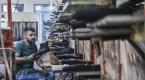 Gaziantepli ayakkabıcılar ihracat payını artırdı