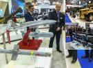 3. Uluslararası Savunma Sanayisi Fuarı Bakü'de açıldı