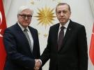 Cumhurbaşkanı Erdoğan'ın Almanya ziyareti ilişkilerde yeni sayfa açacak