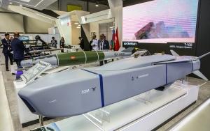 Baküde 3. Uluslararası Savunma Sanayi Fuarı açıldı