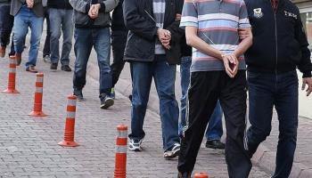 Bursadaki FETÖ operasyonunda 26 eski polis gözaltına alındı