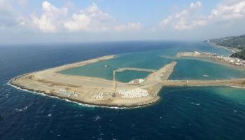 Rize-Artvin Havalimanının 2020de açılması hedefleniyor