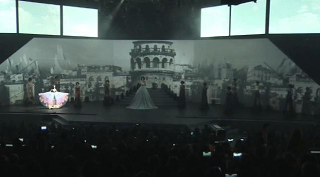 ABU Şarkı Festivali 2 Ekim'de Aşkabat'ta düzenlenecek