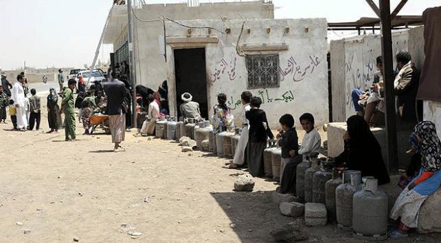 Yemen'den gıda sorununa çözüm çağrısı