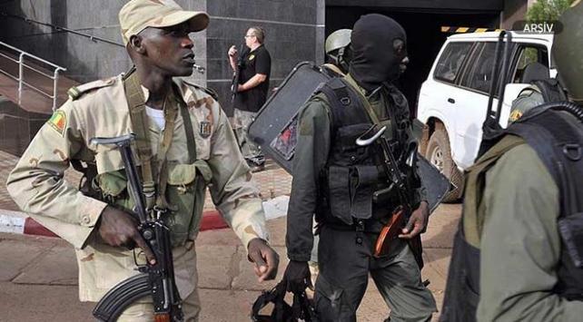 Malide Tuareglere saldırı: 12 ölü