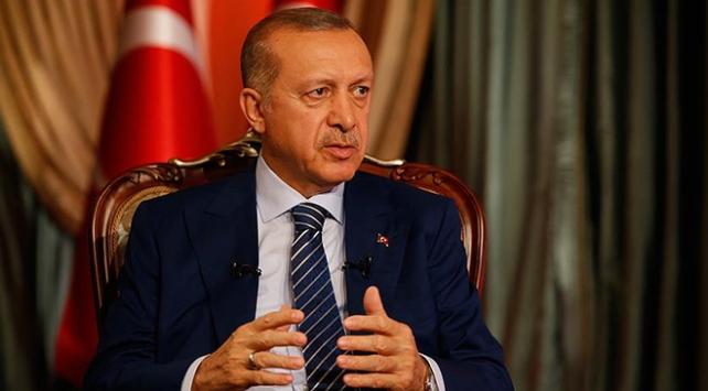 Cumhurbaşkanı Erdoğan: FETÖ elebaşı, dosyalarını gönderdiğimiz halde yargılanmıyor