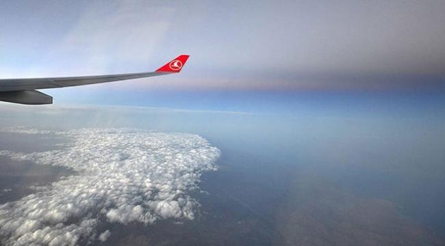 Türk Hava Yolları yeni şirket kurdu