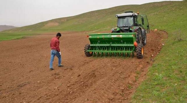 Buğdayda prim desteği ve gübrede indirim çiftçiyi sevindirdi
