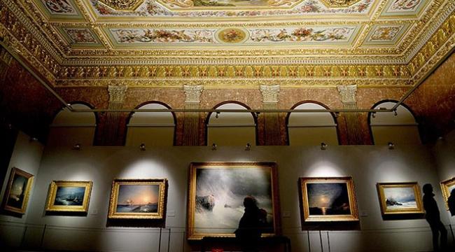 Müze ve ören yerleri 2017de 20 milyon ziyaretçi ağırladı