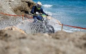 Sea To Sky Enduro Yarışları başladı