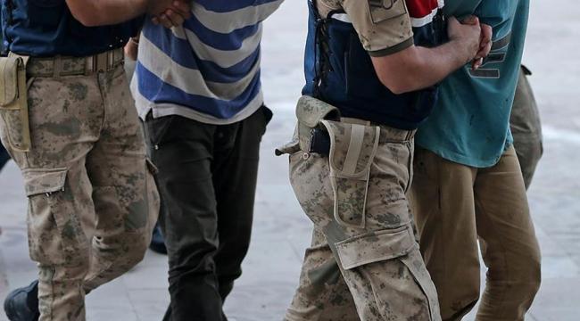 2 YPG/PKKlı terörist daha Suriyede yakalandı