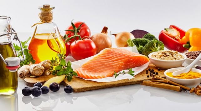 Uzmanlara göre Akdeniz diyeti ruh sağlığına iyi geliyor