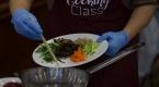 """Kore Mutfağı """"Yemek Pişirme Atölyesi""""nde tanıtıldı"""