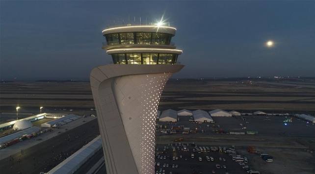 3. Havalimanı Toplu Ulaşım İhalesini kazanan şirket belli oldu