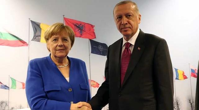 Alman iş dünyası temsilcileri Türkiye ile daha yakın iş birliği istiyor
