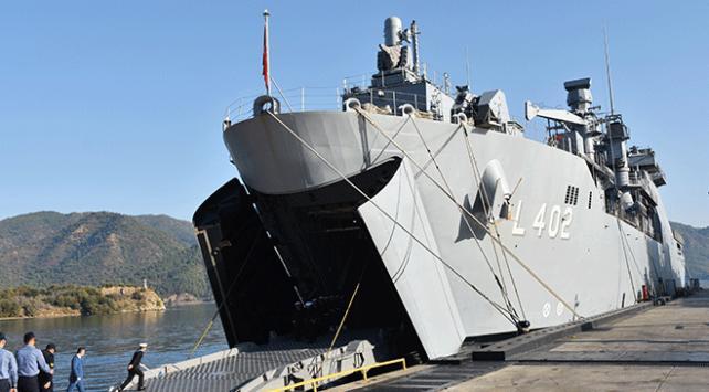 Savunma sanayisinde denizcilik faaliyetleri güç kazanıyor