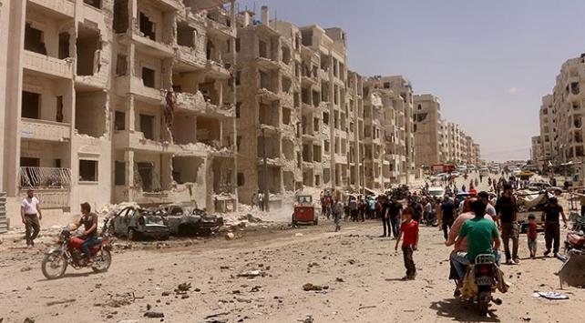 Suriyede korkunç bilanço: 14 bin kişi işkence gördü