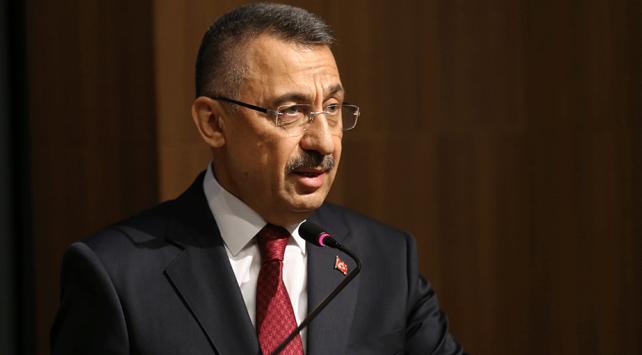 Cumhurbaşkanı Vekili Oktaydan EURO 2024 açıklaması