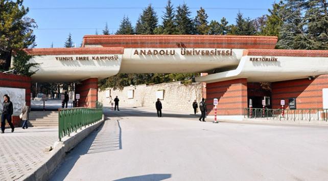 Anadolu Üniversitesi dünyanın en iyi üniversiteleri arasında