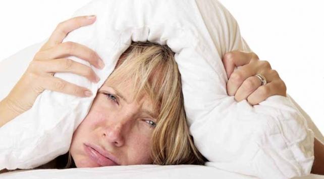 1 milyonun üzerinde kişi düşük kaliteli uyku sorunu yaşıyor