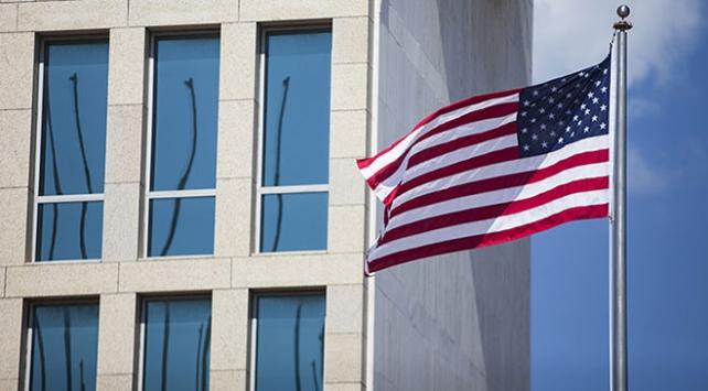 ABD Basra Konsolosluk Binasnda Hizmetleri Durdurdu