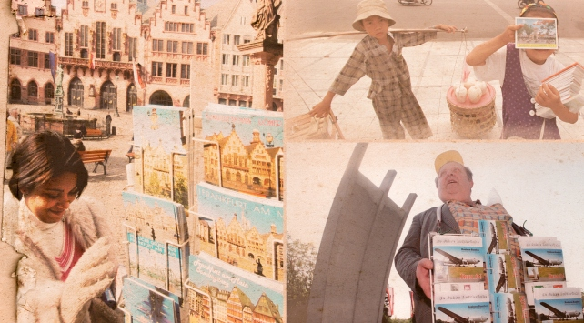 Eski zamanların en renkli haberleşme yolu: Kartpostallar