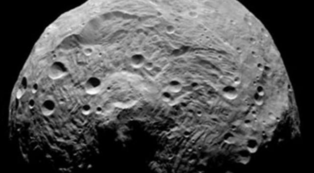 Dev asteroid SP1 Dünyaya yaklaşıyor
