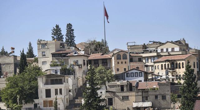 Gaziantepin tarihi kimliği restorasyonla ortaya çıkarılıyor