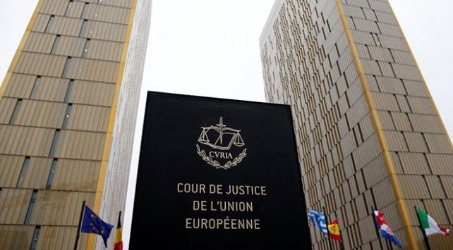 Avrupa Adalet Divanından kişisel iletişim bilgilerine erişim onayı