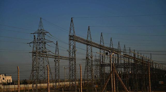 İran Suriyede 540 megavatlık termik santral kurulacak