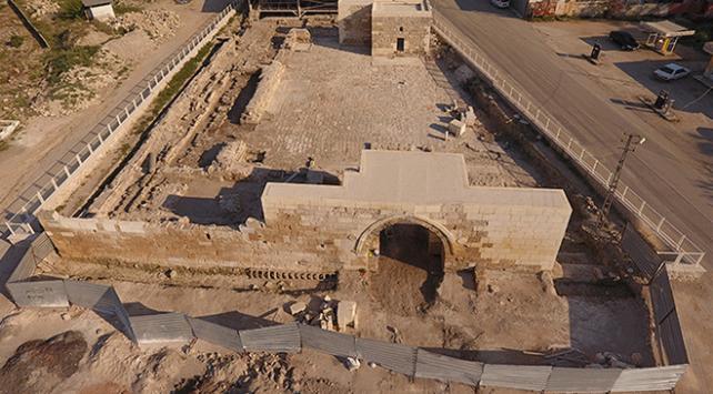 Misis Antik Kentinde sonbahar kazıları başladı