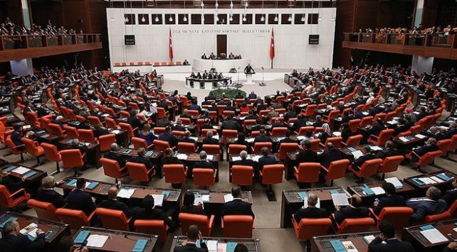 Kalkınma Bankasını yeniden yapılandıran teklif komisyonda kabul edildi