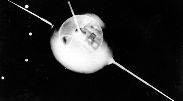 Sputnikin tarihi değiştiren uzay yolculuğu 61 yıl önce yapıldı