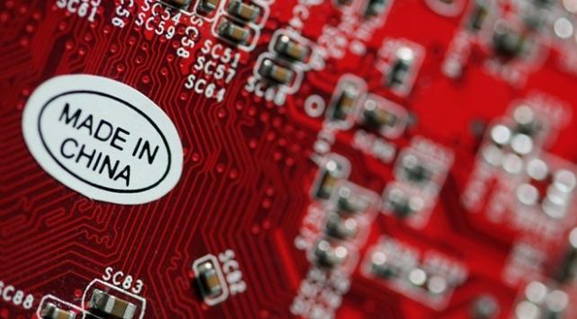 Çinde üretilen bilgisayar ekipmanlarında casus çip iddiası