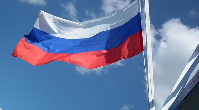 """Rusyadan """"KSYÖye siber saldırı girişimi"""" iddiasına tepki"""